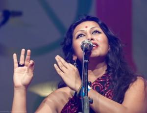 Tritha in malaysia, 2013