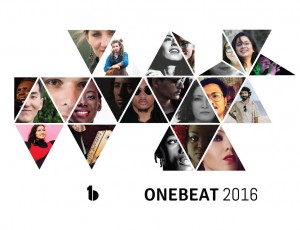 Tritha in America for OneBeat 2016