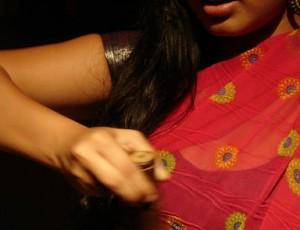 Tritha with Tibetan Bowl